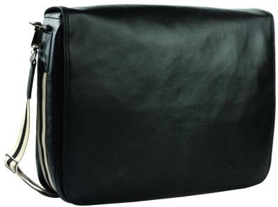 KRUSELL 16 Alvik Laptop Bag black (71275)