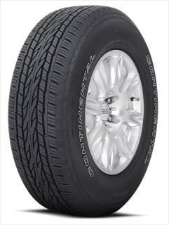 Шина Continental ContiCrossContact LX20 285/50 R20 112H