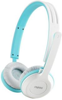 Наушники Rapoo H8030 Blue wireless