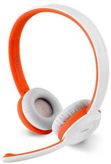 Наушники Rapoo H8030 Wireless Stereo Headset Red
