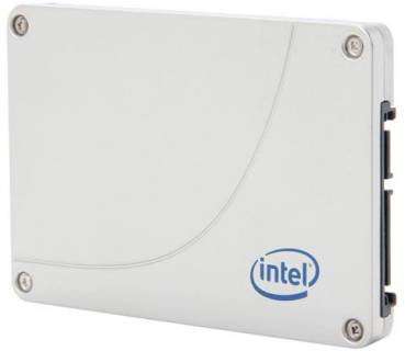Внутренний HDD/SSD Intel SSDSC2CT080A4K5
