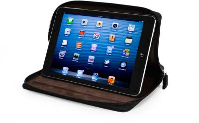 TuffLuv I7_26 Black/Brown