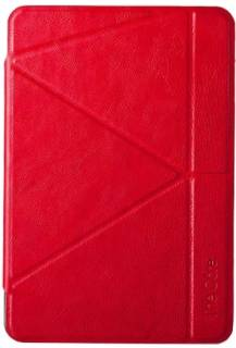 Momax Smart case for iPad Mini red GCSDAPIPADMINIB04