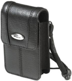 Targus Leather Micro Camera Case DLMC00