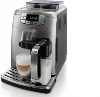 Кофеварка Philips SAECO Intelia Evo Latte + HD8754/19
