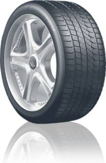 Шина Toyo Open Country W/T 235/60 R18 107V