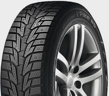 Шина Hankook Winter i*Pike RS W419 215/65 R16 98T