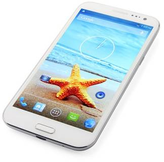 Смартфон THL W7s 4GB White