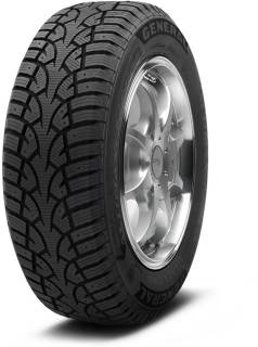 Шина General AltiMAX Arctic 265/75 R16 116Q