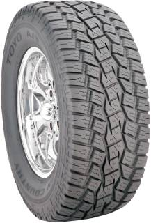 Шина Toyo Open Country A/T 285/70 R17 121/118S