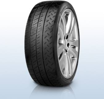 Шина Michelin Pilot Sport Cup 265/35 R18 93Y