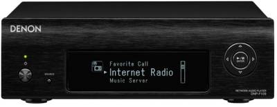 HD Media Player Denon DNP-F109 BK