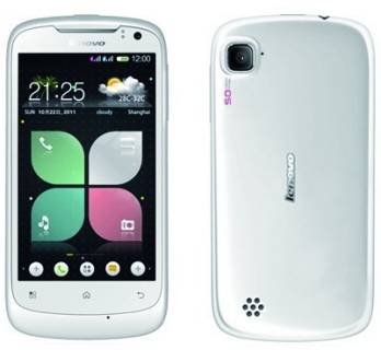 Смартфон Lenovo IdeaPhone A520