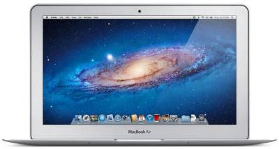 Ноутбук Apple MacBook Air MD711