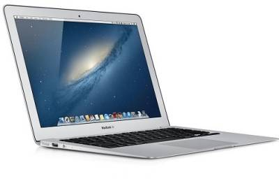 Ноутбук Apple A1466 MacBook Air 13W Dual-core i5 MD760UA/A