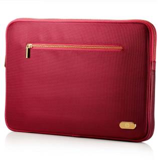HP Ultrabook Red Sleeve 14.1 H4R74AA