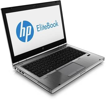 Ноутбук HP EliteBook 8470p A1J04AV1