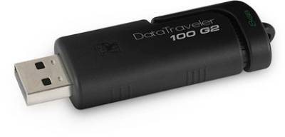 Флеш-память USB Kingston DataTraveler DT100 G2 DT100G2/32GB