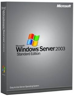 Операционная система Microsoft Windows Terminal Server Cal 2003 Russian Academic Edition 5 clt non-EU/EFTA User R19-02247