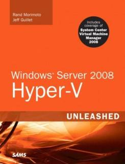 Операционная система Microsoft Windows Hyper-V Server 2008 32Bit/x64 Russian LSA-00107