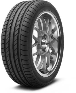 Шина Continental ContiSportContact  205/50 R17 93W XL