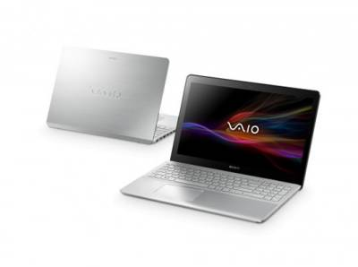 Ноутбук Sony VAIO Fit 15 SVF15A1S2R SVF15A1S2RS.RU3