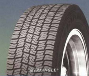 Шина Triangle TRD88 8.25 R20 136/134K
