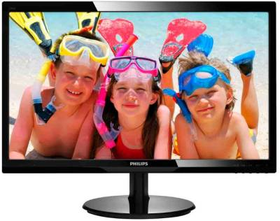 Монитор Philips 246V5LSB/00