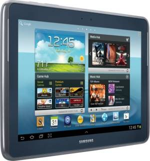 Планшет Samsung Galaxy Note 10.1 16GB N8010