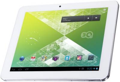 Планшет 3Q Tablet PC Qoo!/RC0813C RC0813C-O/18A4.1.1R