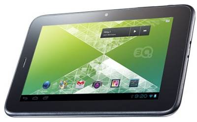 Планшет 3Q Tablet  PC  Qoo! MT0729B