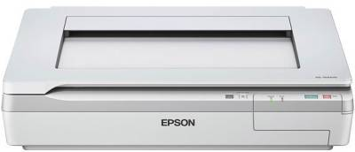 Сканер Epson Workforce DS-50000 B11B204131
