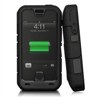 Mophie Juice Pack Pro iPhone 4/4S (2500mAh) Black MOP-2120