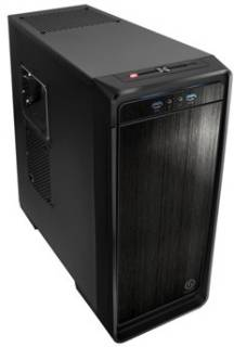 Корпус Thermaltake Urban S21 BLACK VP800A1W2N
