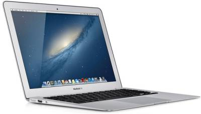 Ноутбук Apple MacBook Air MF068