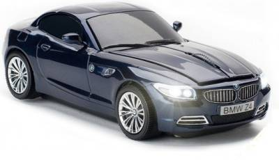 Мышка Merlin Click Car BMW Z4 USB blue 7640126660141