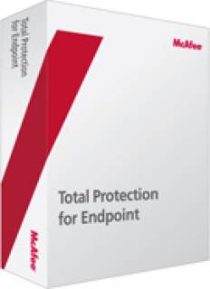 Антивирус McAfee VirusScan Total Protection for Endpoint