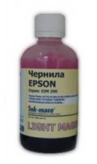 Чернила Epson Stylus Photo Claria (Light Magenta) EIM290LM