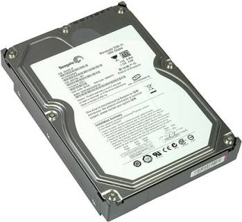 Внутренний HDD/SSD Seagate ST31000340AS