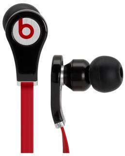 Наушники Beats Tour Black 848447000869