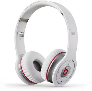 Наушники Beats By Dr. Dre WIRELESS WHITE 900-00010-03