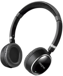 Наушники Creative HEADPHONES WP-300 BLUETH. 51EF0450AA001