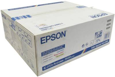 Картридж Epson Upgrade Pack 0289 C13S050289