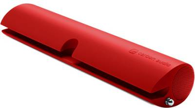 Акустическая система Zooka Wireless Speaker for iPad Red ZWE-2RD