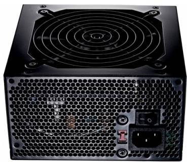 Блок питания CoolerMaster eXtreme Power 2 525W ATX 525WT RS525-PCAR