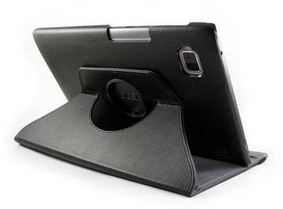 Raincoo Book Leather case for Acer A500 black