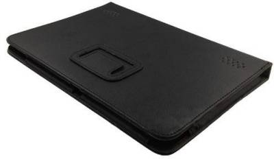 Raincoo Iconia Tab A200/A210 10.1 book Leather case black