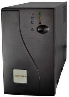 ИБП LogicPower K650VA (AVR) USB (00001079) line interractive