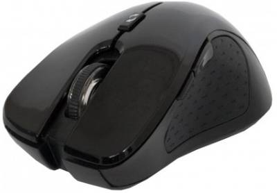 Мышка Defender Verso MS-375 Nano Wireless Black USB