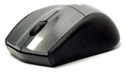 Мышка Nexus Silent laser Mouse Nano Wireless  - Carbon NXS-SM-9000C